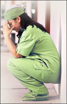nurse-break