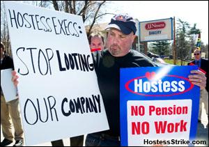 hostess-strike