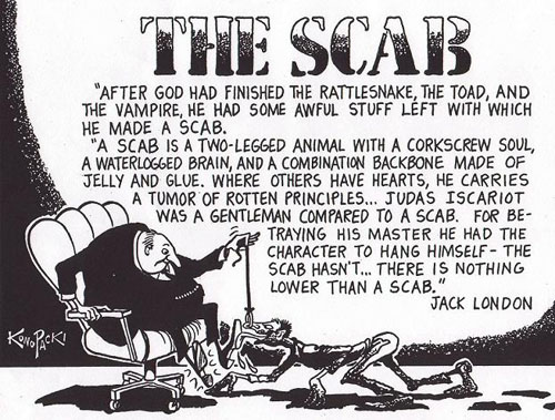 scab-jack-london