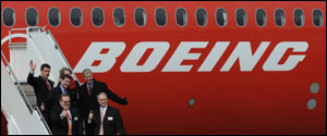 Boeing-red