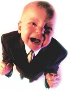 CEO-crybaby