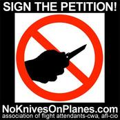 AFA-no-knives-on-planes-petition