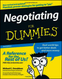 negotiating-for-dummies