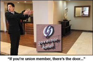 governors-hotel-theres-the-door