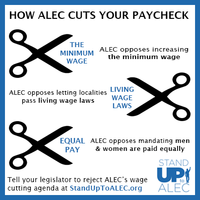 ALEC-cuts-your-paycheck