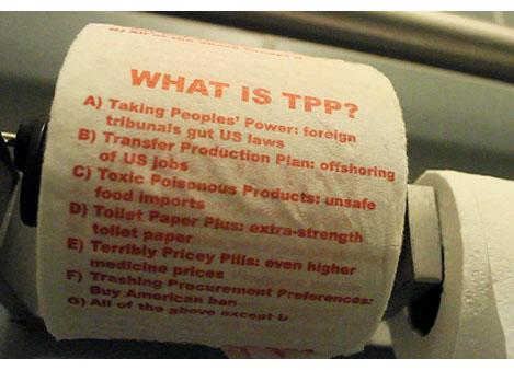 TPP-TP