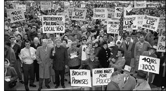 union-history