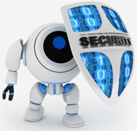 robo-security
