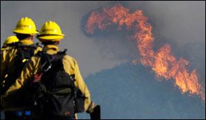WA-wildfires