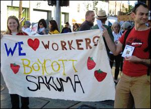 boycott-sakuma-seattle-rally