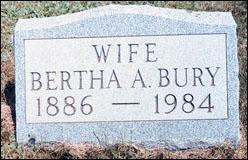 bertha-bury