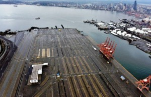 ILWU-empty-ports