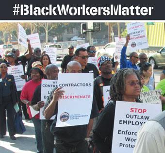 BlackWorkersMatter