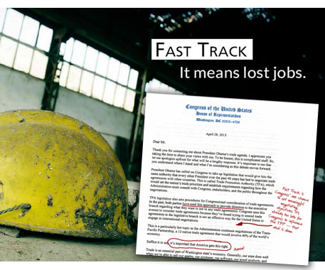 fast-track-congress-letter