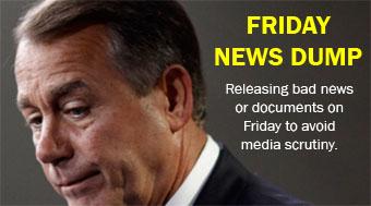 boehner-friday-news-dump
