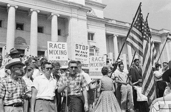little-rock-integration-protest