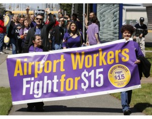SeaTac-airport-workers-fight-for-15