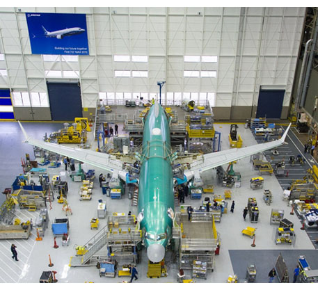 Boeing-737-finishing
