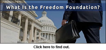 what-is-the-freedom-foundation