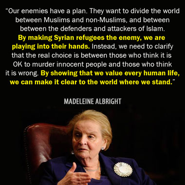 albright-on-ISIS