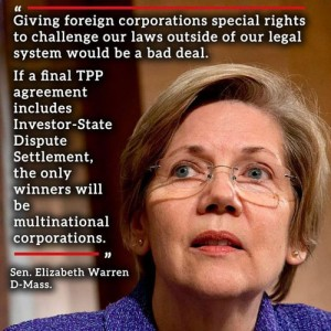 Warren-ISDS-TPP