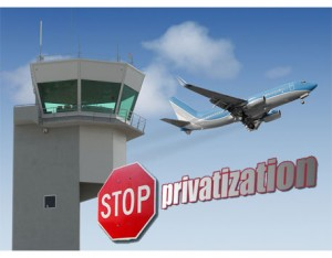 FAA-stop-privatization