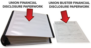 union-buster-disclosure