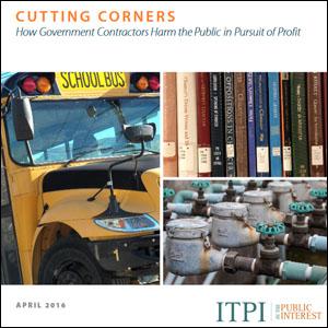itpi-cutting-corners-privatization