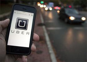 uber-stock