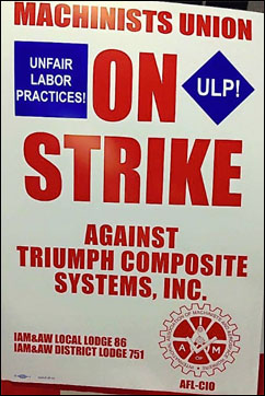 IAM751-Triumph-strike-sign