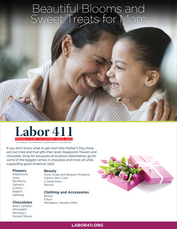 Labor411-Mothers-Day