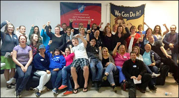 PeaceHealth-Vancouver-AFT-tech-workers