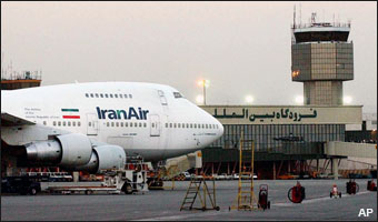AP-Iran-Air
