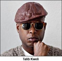 Talib-Kweli