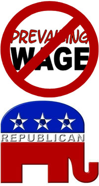 GOP-opposes-prevailing-wage