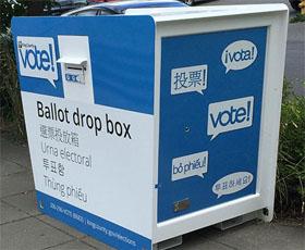 ballot-drop-box