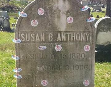susan-b-anthony-gravestone
