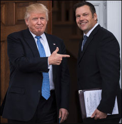 trump-kobach-papers