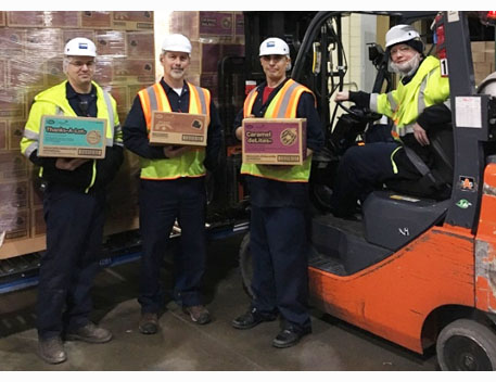 Those Girl Scouts cookies support good Teamster jobs | The Stand